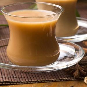 تحضير مشروب تشاي الهندي بانستانت بوت